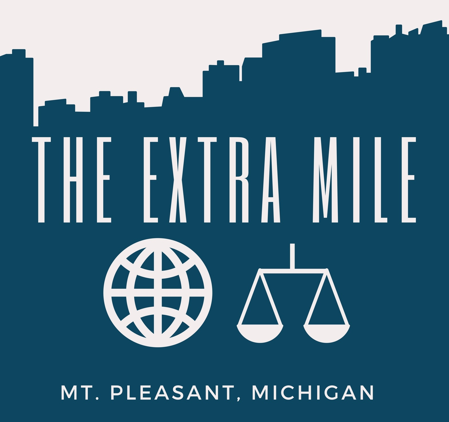the extra mile initiative the extra mile initiative is a group welcome